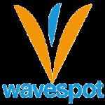 Wavespot logo transparent