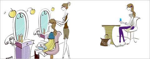 Wavespot | Free WiFi can make an average salon very popular