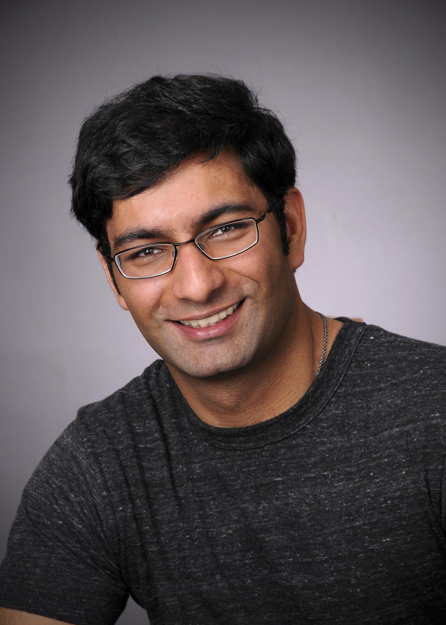 Sid Singh Founder